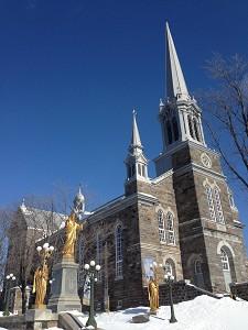 église, saint-françois-Xavier, rivière-du-loup (vignette) (Auteur : Ville RDL)