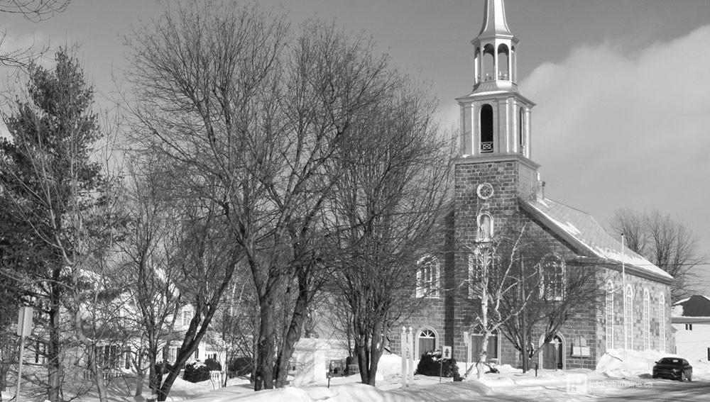 Noyau villageois - Notre-Dame-du-Portage
