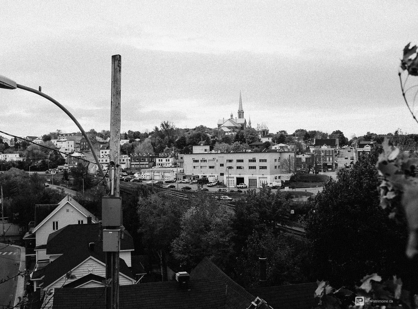 Rivière-du-Loup - Quartier Saint-Ludger (Auteur : Nicolas Gagnon)