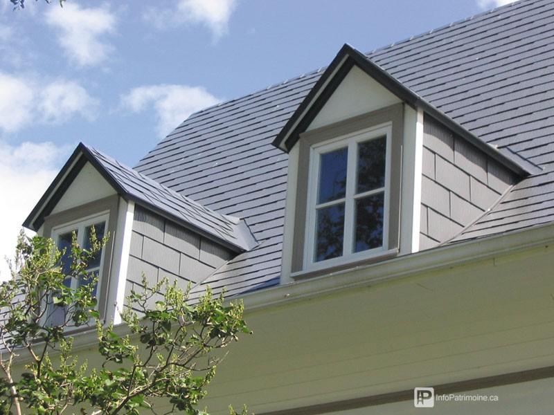 Guide : Ajouter des lucarnes sur une toiture (65 Kamouraska)
