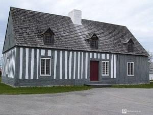 Maison Lamontagne, Rimouski