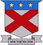 Société d'histoire et de généalogie de Rivière-du-Loup (logo)