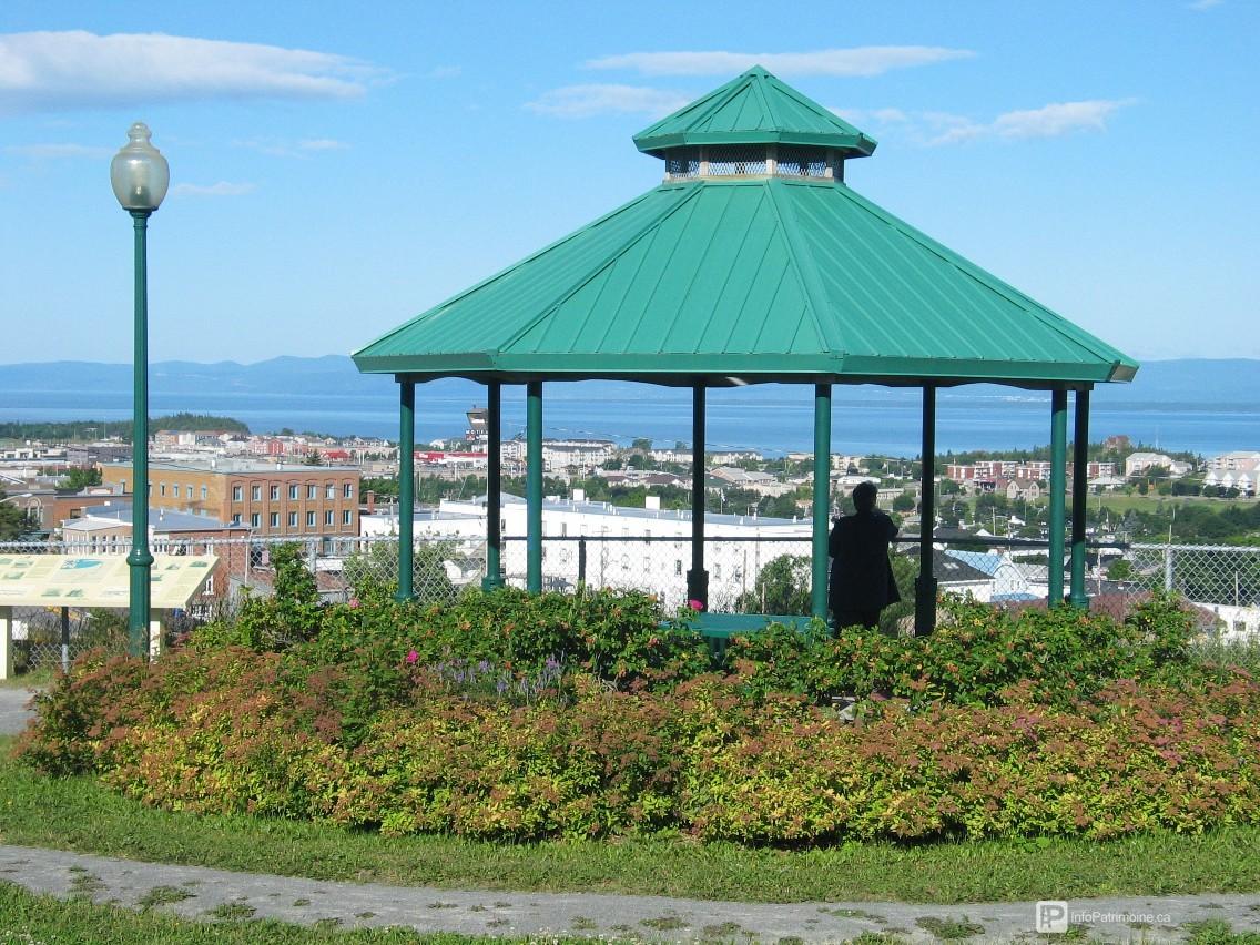 parc de la croix, saint-ludger, rivière-du-loup (Auteur : ville RDL)